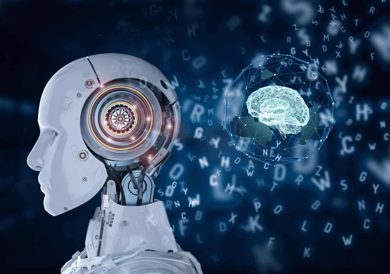 Robot Kecerdasan Buatan Artificial Intelligence